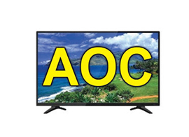 AOC Service Center for AOC Led TV Repair