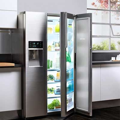 Refrigerator Repair and Service